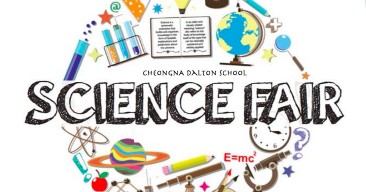 CDS Science Fair Introduction Slideshow 2017-18