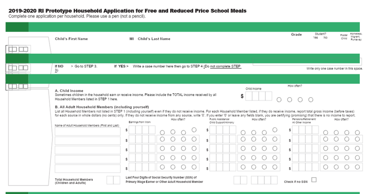 Meal Benefit Application FY20.doc