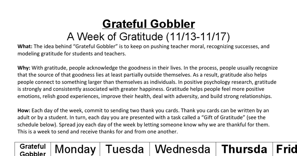 Grateful Gobbler.docx