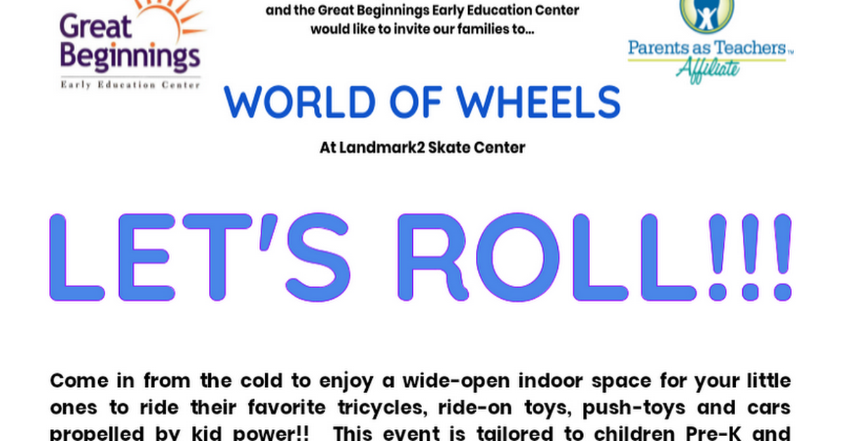 World of Wheels 2/25/19