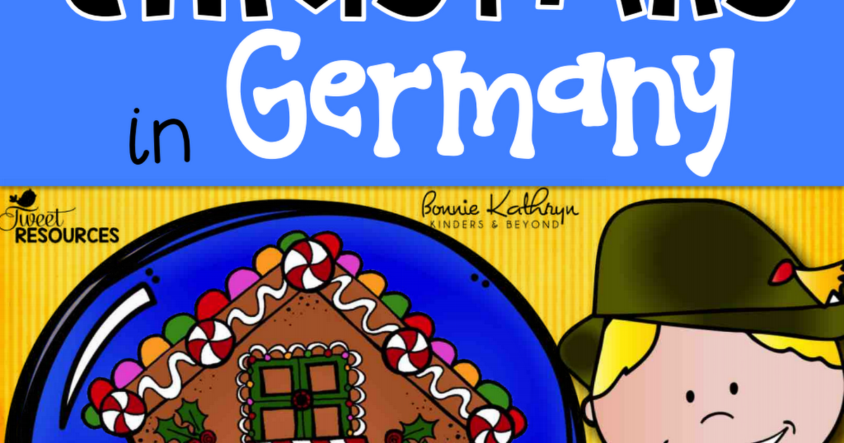 Christmas Around The World- Germany.pdf