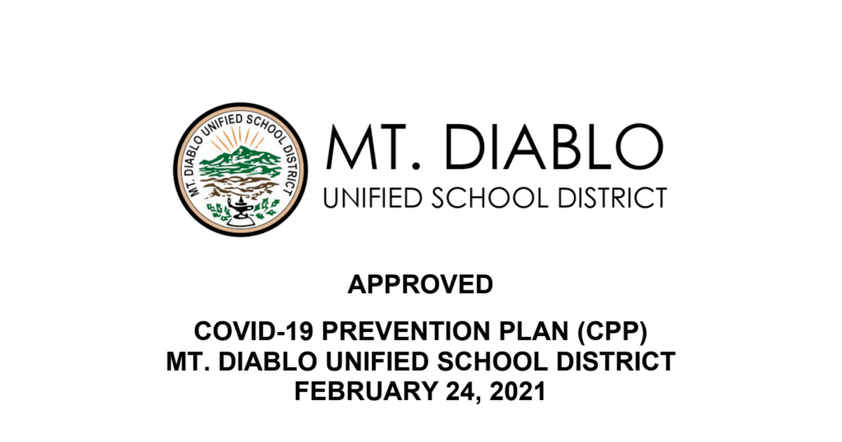 Approved Covid19 Prevention Plan 2-24-21.pdf