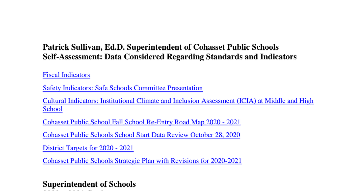 GOALS FOR 2020 - 2021 Approved by School Committee 11 18 2020.pdf