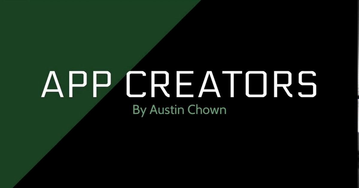 Computer Science 8 - App Creators.mp4