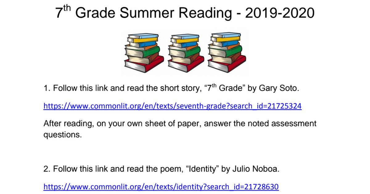 7th Grade Summer Reading.pdf