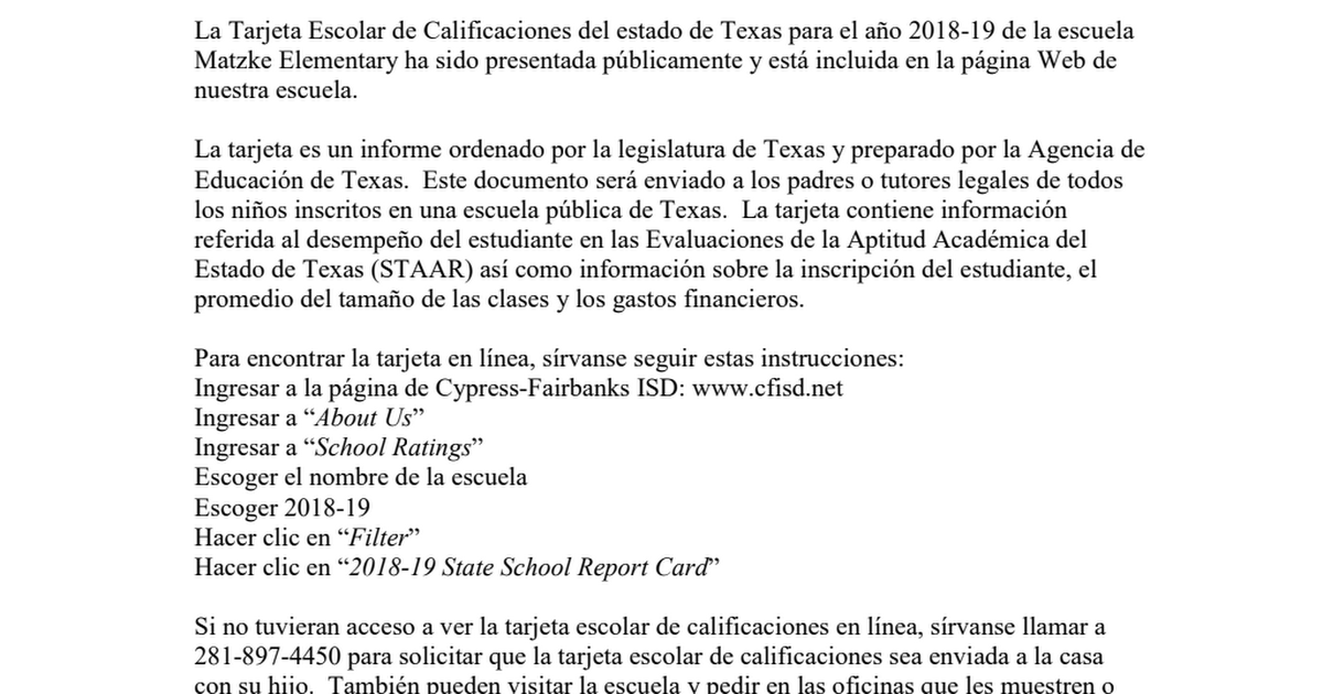 Notification for Parents Spanish 2019-20.pdf