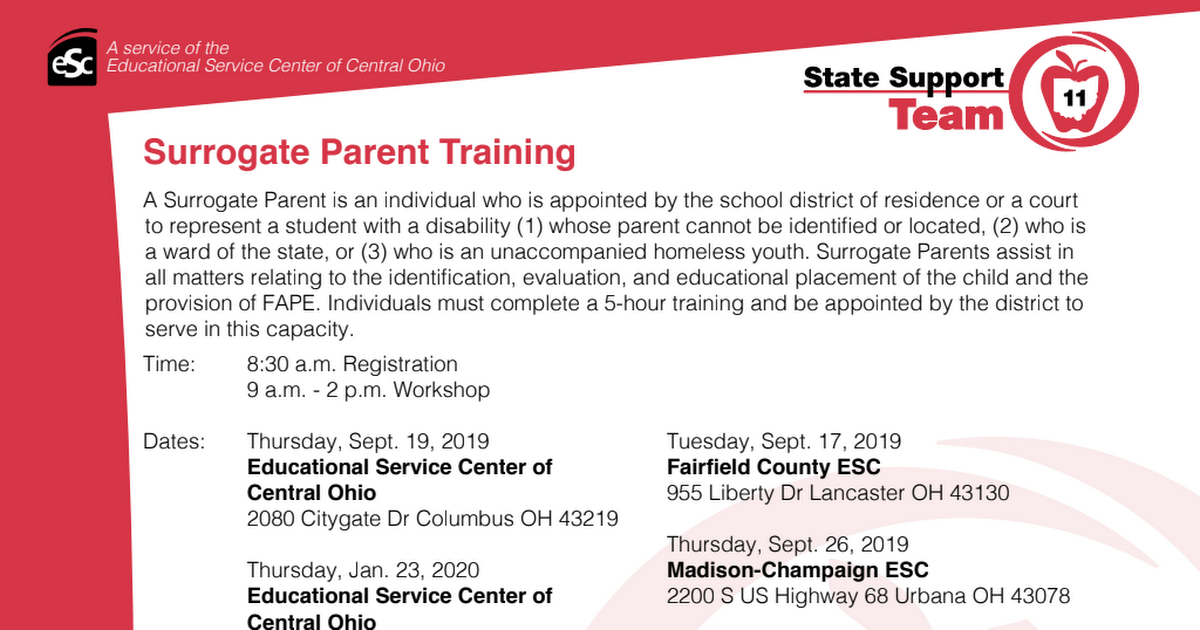 Surrogate Parent Training Flyer.pdf