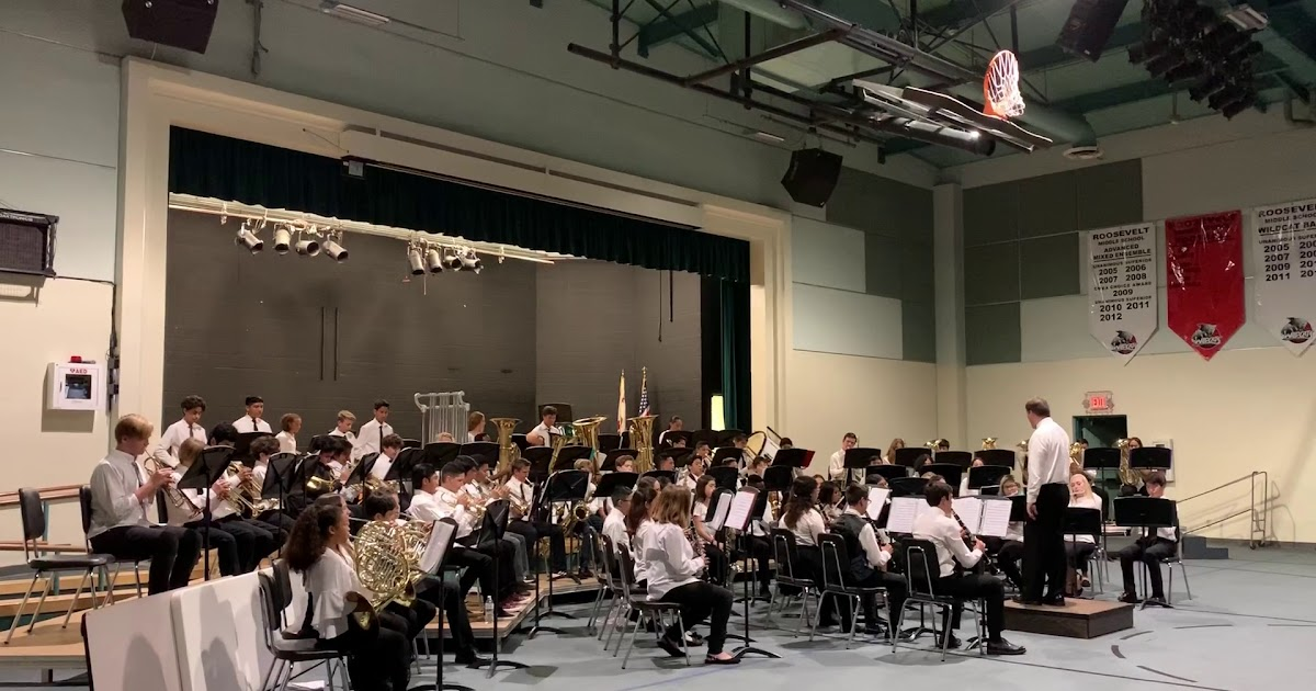Fall Band Concert.MOV