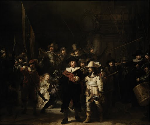 The Night Watch - Google Arts & Culture