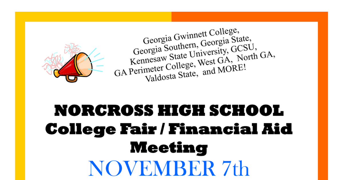 2019 College Fair Flyer with Financial Aid.pdf