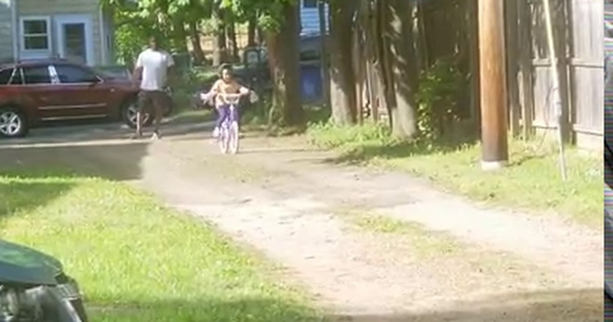 Sabrina S_Grade K_Wellness Wednesday_Learning to Ride 2 Wheeler.mp4