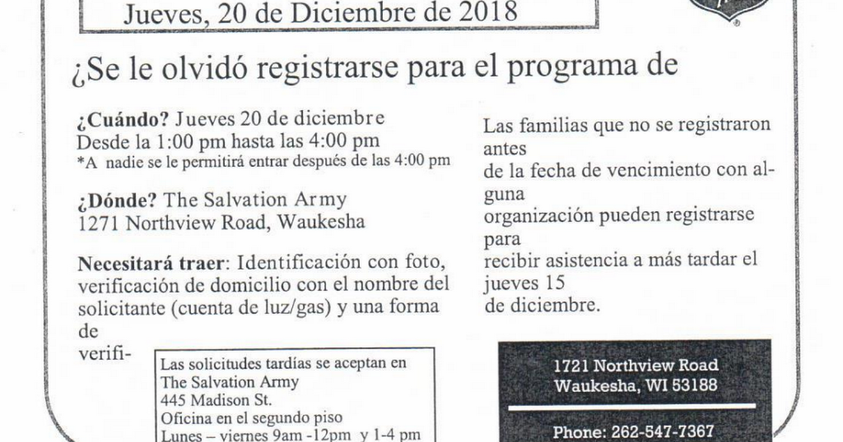 Late Christmas Assistance2018Spanish.pdf