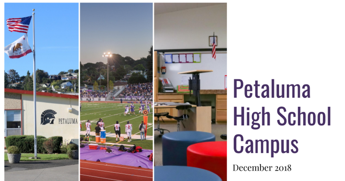 PHS Facilities Dec 2018