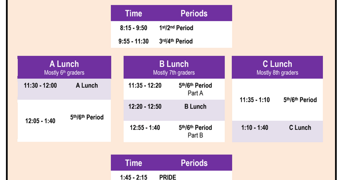 2020 - 2021 NEW Bell Schedule.pdf