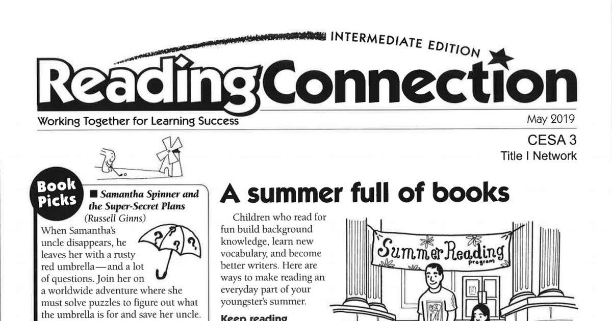 Reading Connection Intermediate.pdf