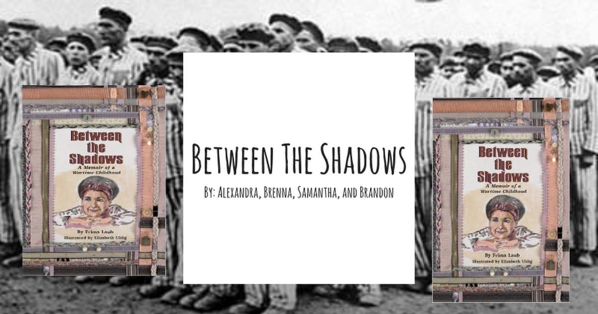 Between The Shadows Review