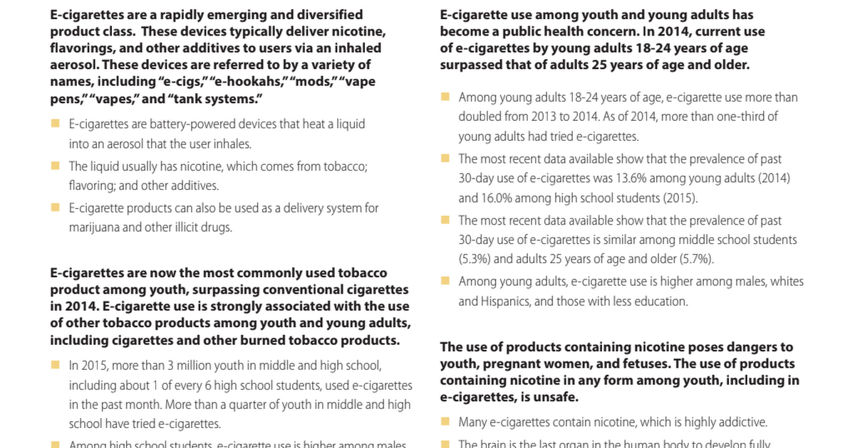 E-Cigarette Use Among Youth and Young Adults.pdf