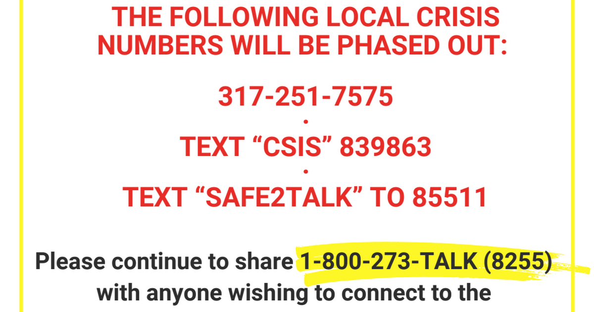 Crisis  Suicide Intervention Service Flyer.pdf