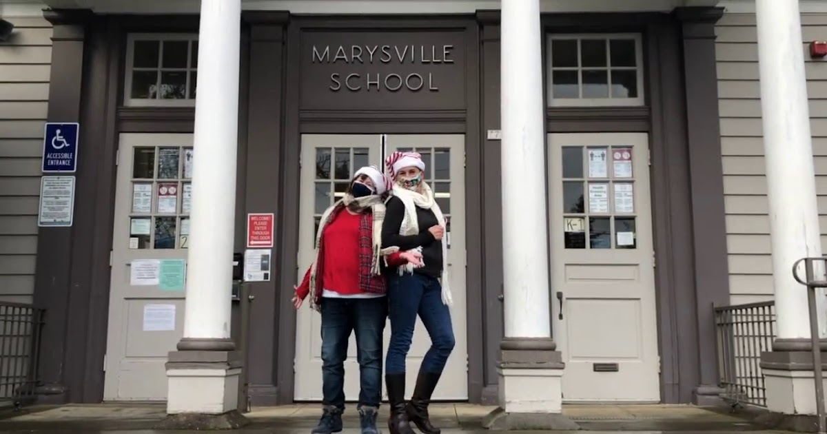 Marysville Jingle Bell Rock Message.mp4