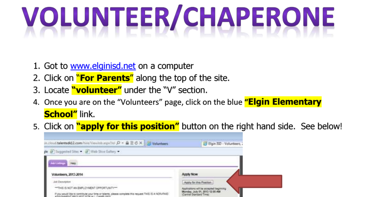 How to sign up to volunteer.pdf