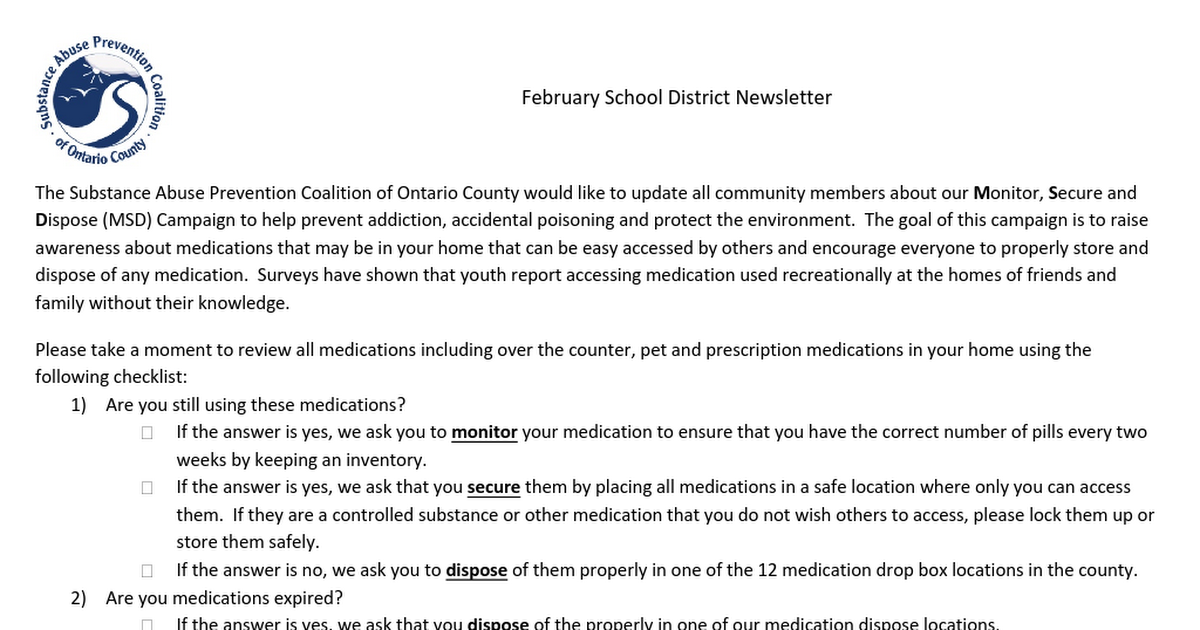 February Newsletter Release for all districts.docx