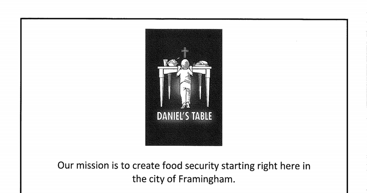 Daniels Table Information.pdf