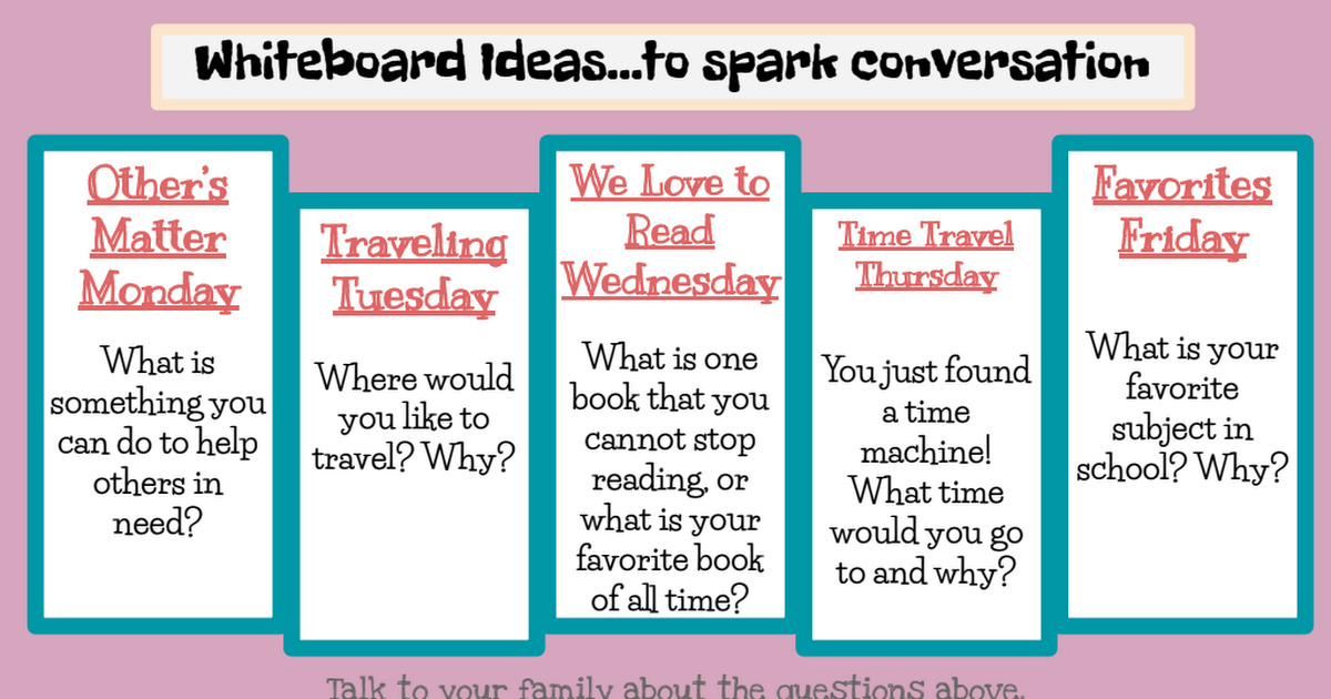 May 11 Whiteboard Ideas...to spark conversation.pdf
