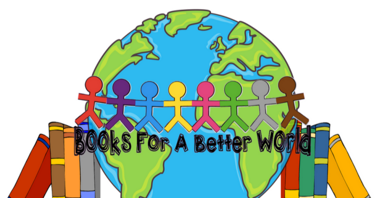 Monday Giveaway Books for a Better World