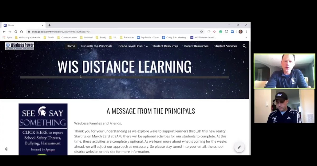 Distance Learning Update.mp4