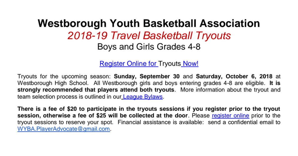 20182019_TryoutAnnouncement_Updated.pdf