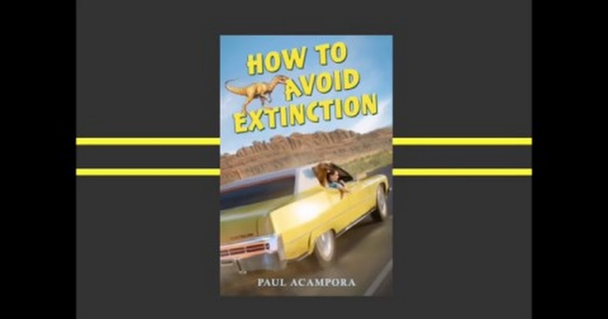 How to Avoid Extinction.mov