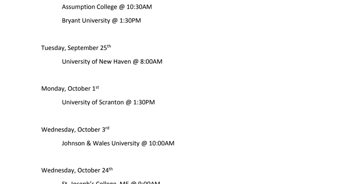 Upcoming College Visits 2018.pdf