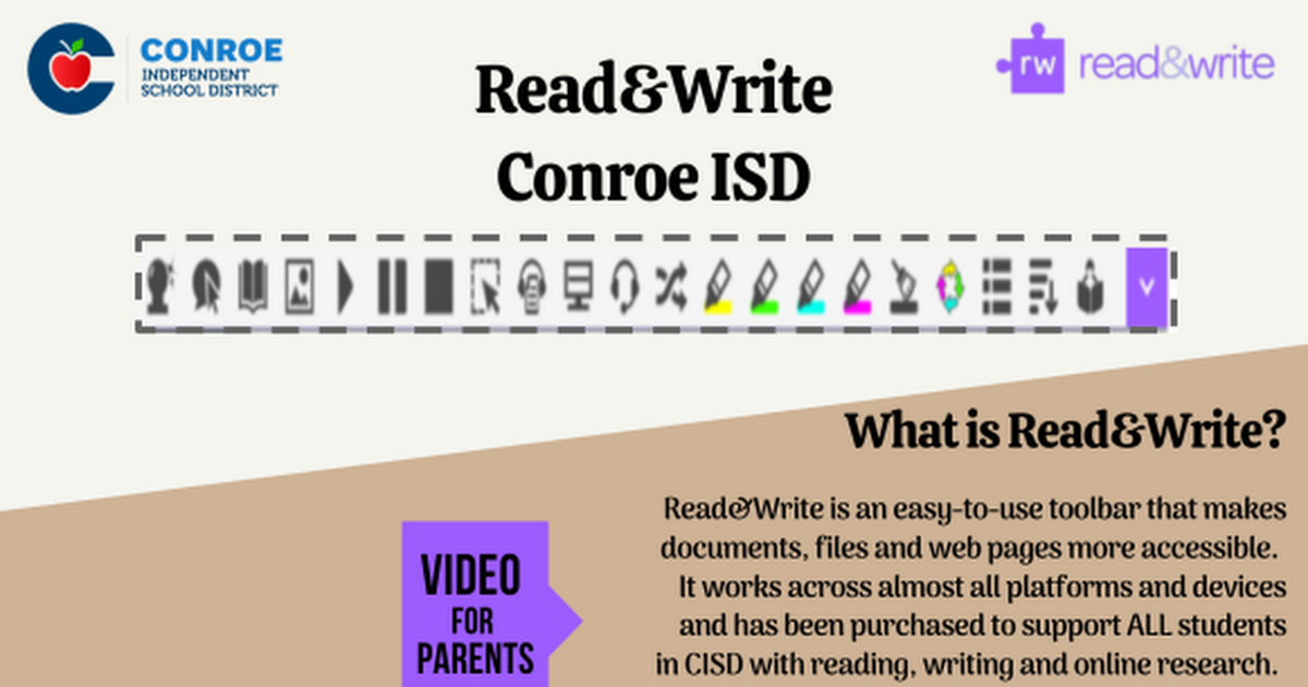Parent Copy Reads&Writes Onepager