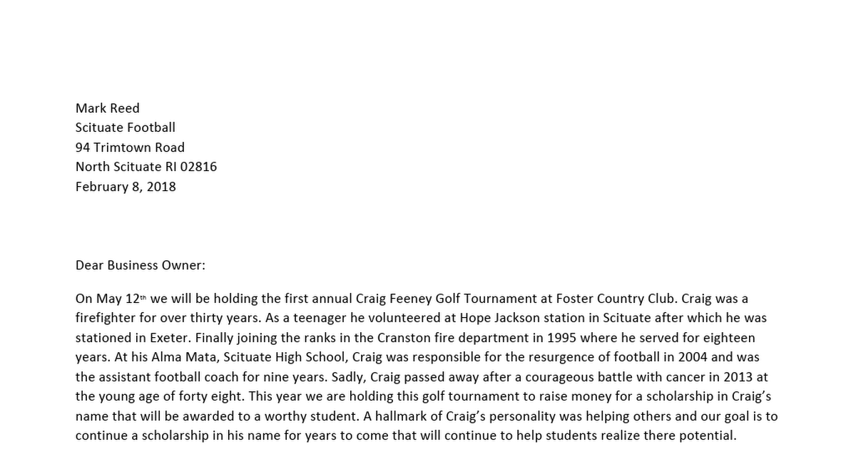 Craig Feeney M Golf T 2018.docx
