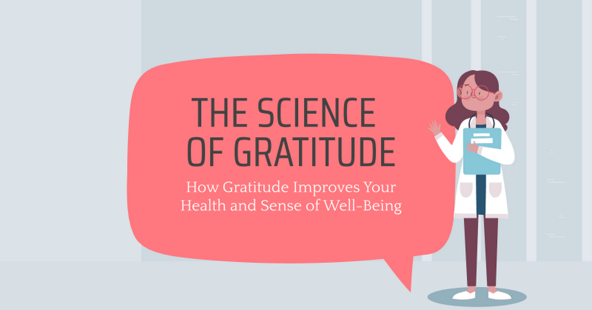 Gratitude // The Science