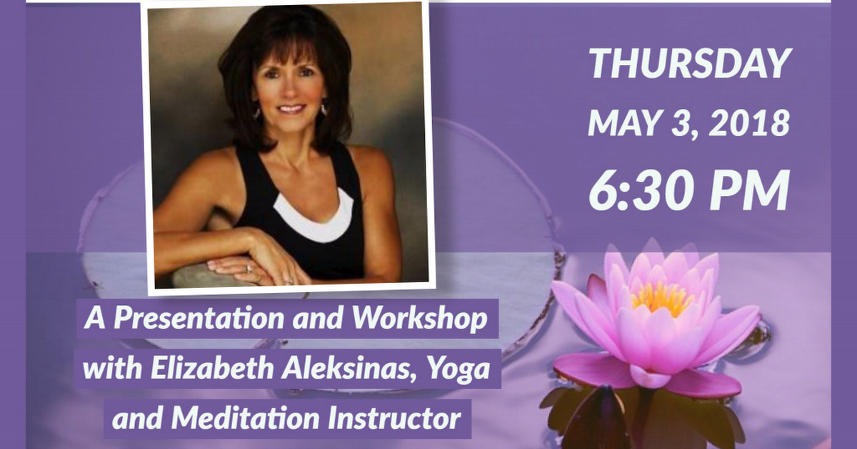 Morris Public Library -The Healing Power of Yoga.pdf
