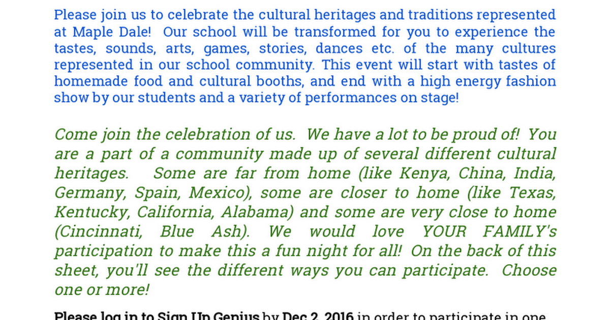 Culture Night Sign Up Flyer (Color Final)