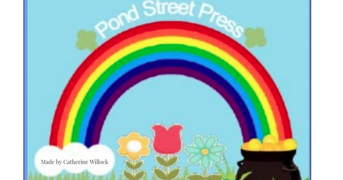 Pond Street Press - Spring 2021 Issue 2.pdf