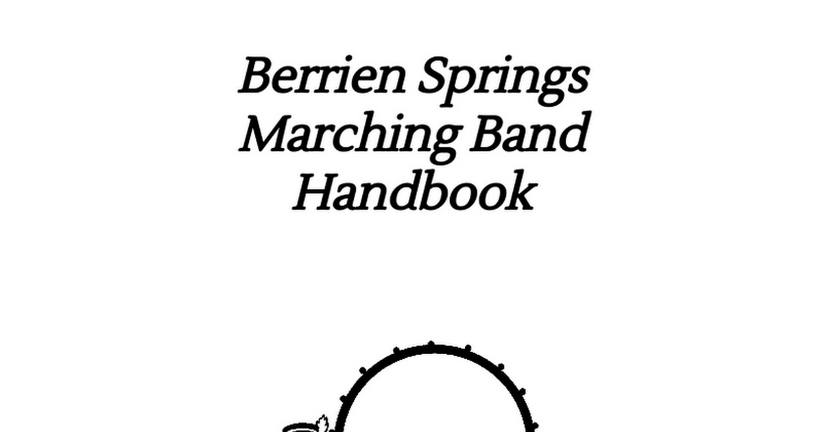 Parent Copy of Marching Band Handbook 2019.docx