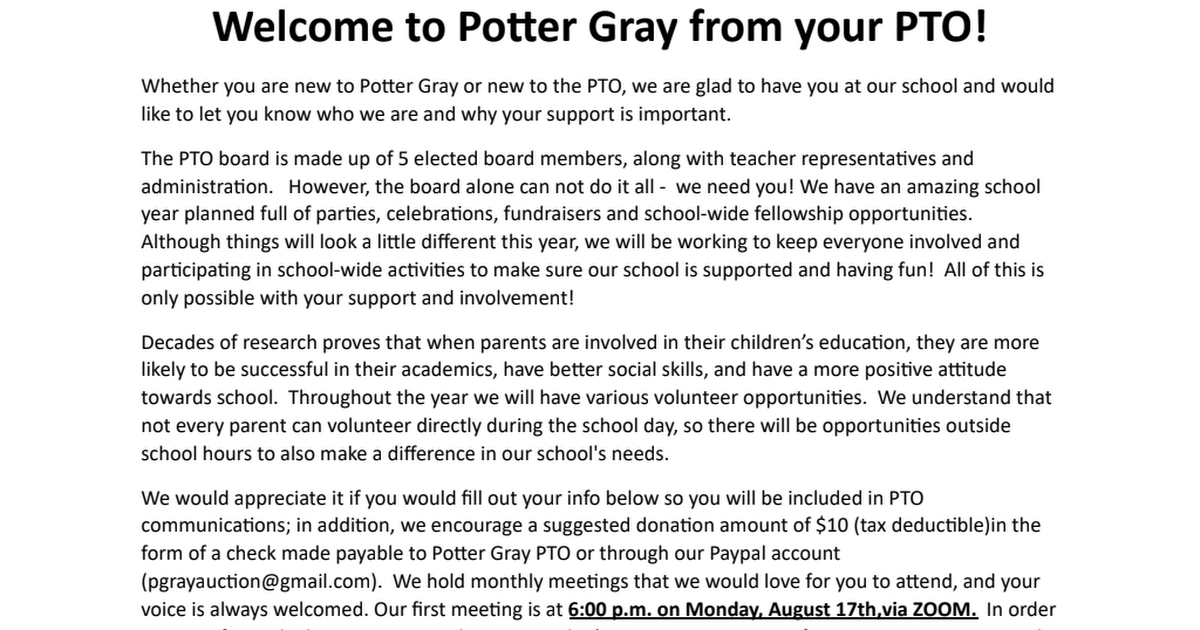 Welcome to the Potter Gray PTO - Google Docs.pdf
