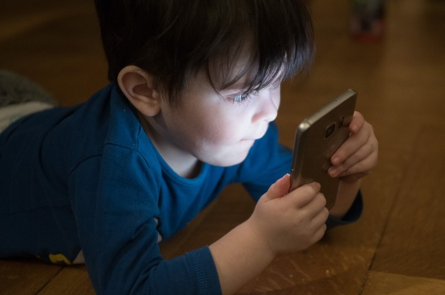 The Epidemic of Kids and Technology - Part One: Ages 1-5 - Lee's Summit Physicians Group