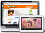 MagicBlox | Read Kid's Books Online for Free!
