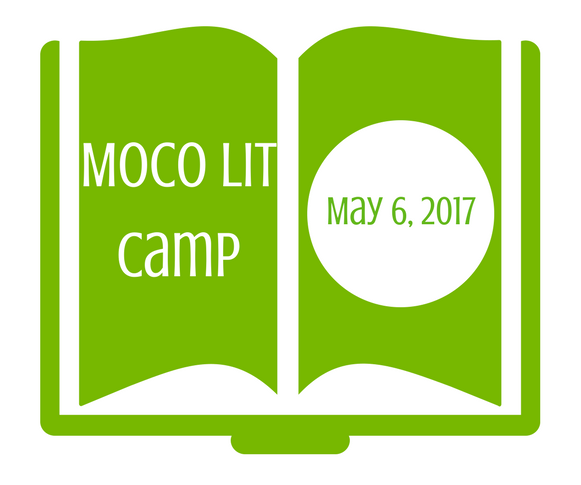 MoCo Lit Camp