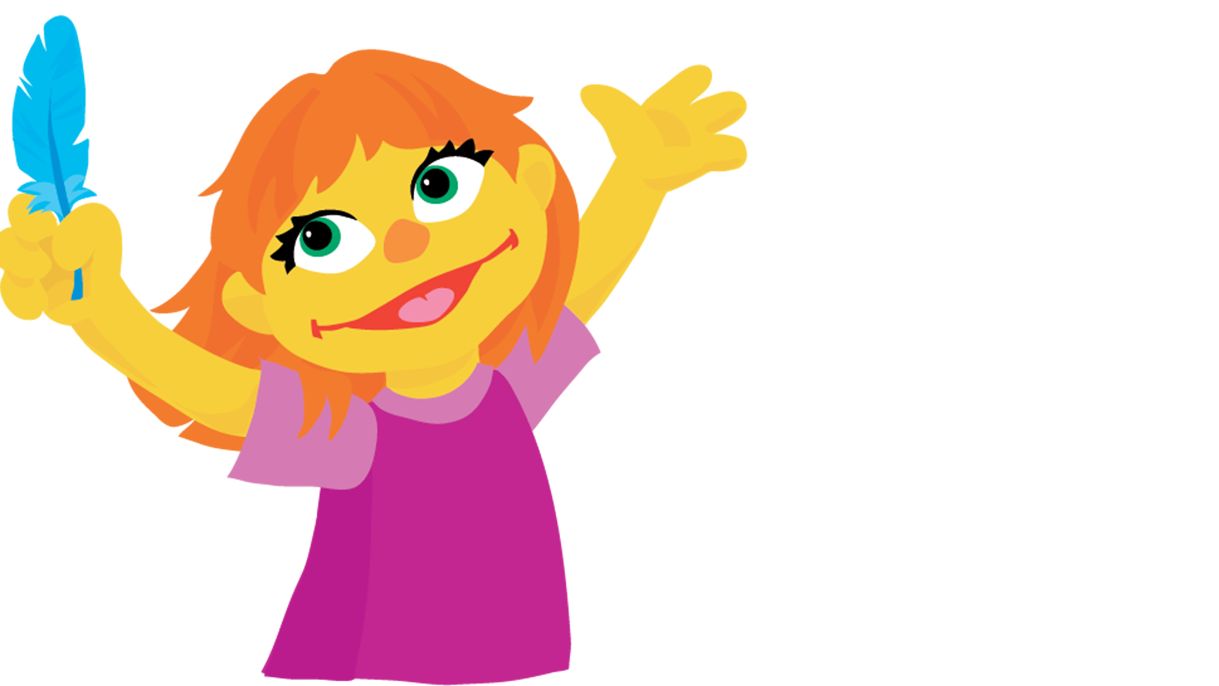 'Sesame Street' introduces first character with autism: Meet Julia