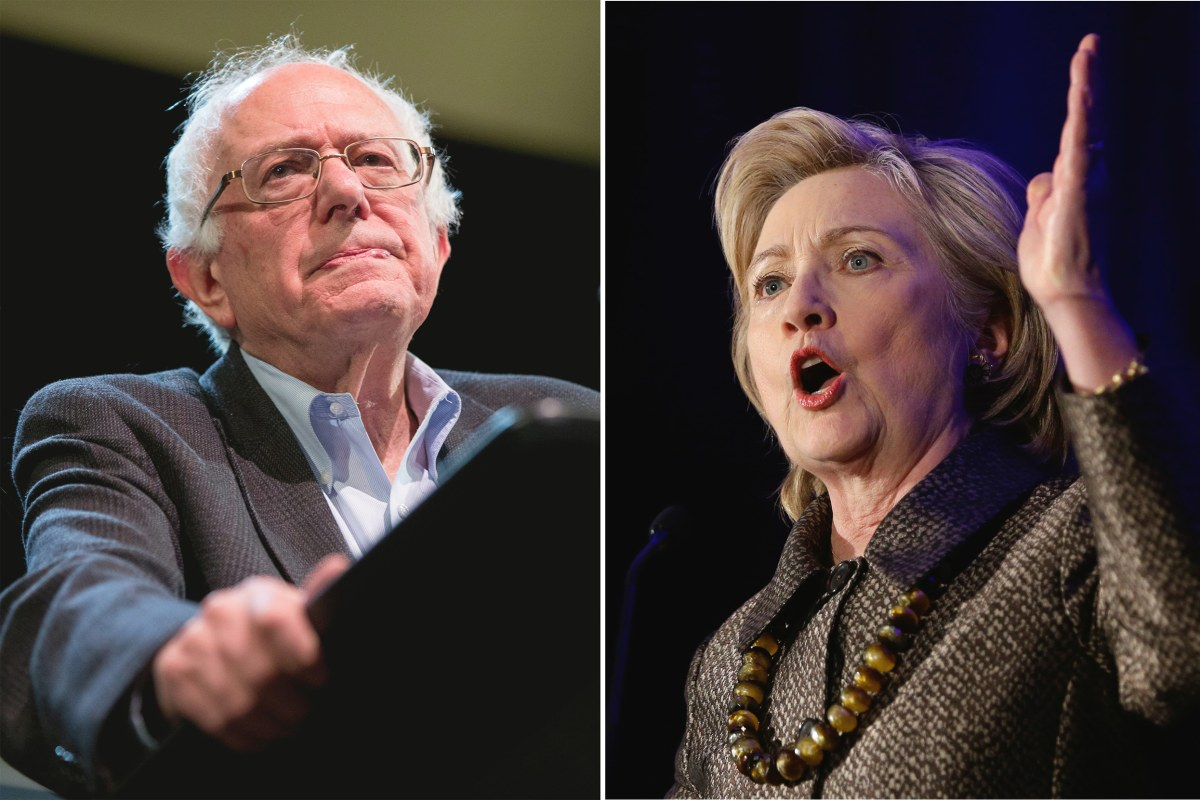 Sanders Closes In on Clinton in Iowa: Poll