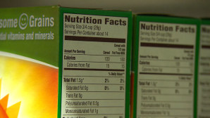 Your Nutrition Labels Will Be Easier to Digest