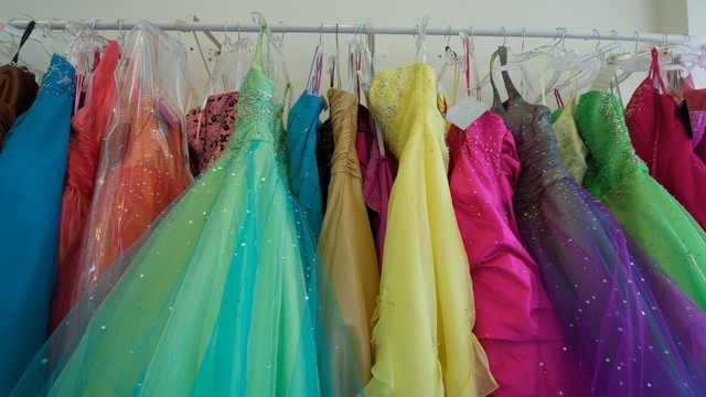 Catholic school's prom dress code for girls draws body-shaming complaints