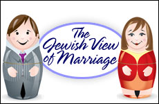 The Jewish View of Marriage