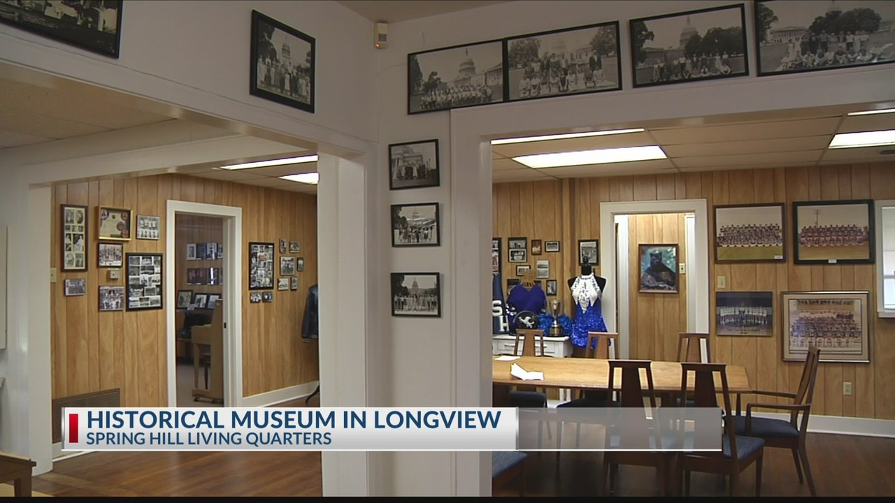 Spring Hill alumni working to preserve a piece of educational history