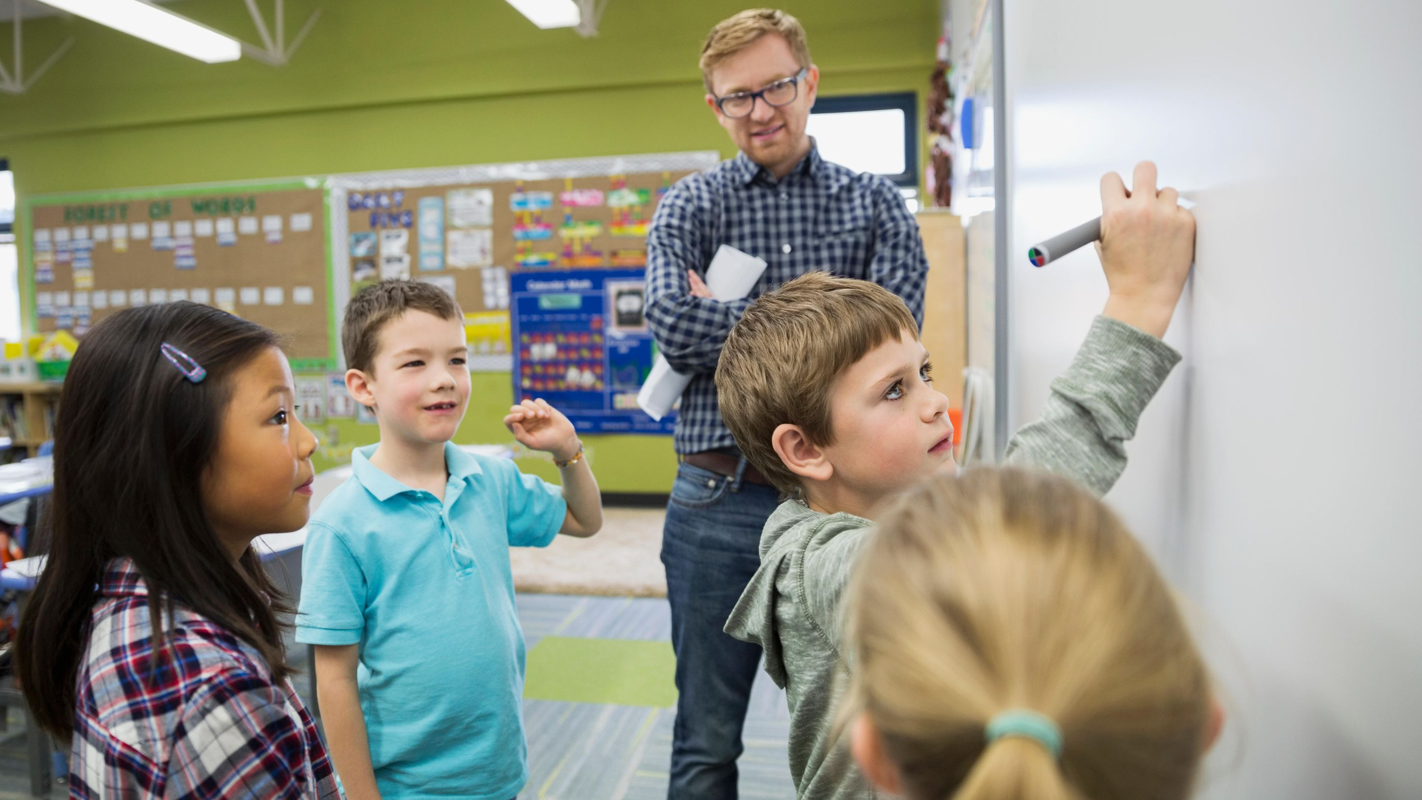 3 Ways to Ask Questions That Engage the Whole Class